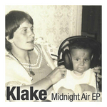 KLAKE - Midnight Air EP (Front Cover)