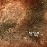 VARIOUS - Fall Particles 2011 (Front Cover)