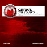 SUFFUSED - Year 2008 Part 1 (Front Cover)