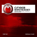 CUT KNOB - Behind The Secrets (Front Cover)