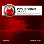 OZKAN, Ozgur - Too Late (Front Cover)
