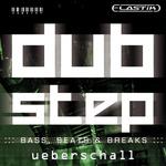 UEBERSCHALL - Dubstep (Sample Pack Elastik Soundbank) (Front Cover)