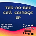 Cell Carnage EP