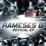 RAMESES B - Revival EP (Front Cover)