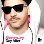 SHARAM JEY - Day After (Front Cover)