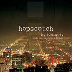 TONIQUE - Hopscotch (Front Cover)