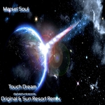 SOUL, Marsel - Touch Dream (Front Cover)