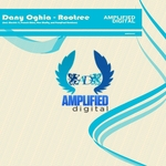 OGHIA, Dany - Rootree (Front Cover)