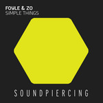 FOYLE & ZO - Simple Things (Front Cover)