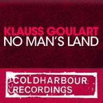 GOULART, Klauss - No Man's Land (Front Cover)