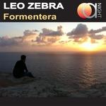ZEBRA, Leo - Formentera (Front Cover)