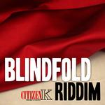 VARIOUS - Blindfold Riddim (Front Cover)