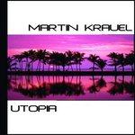KRAUEL, Martin - Utopia (Front Cover)