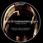 VARIOUS - Best Darkmadness (Front Cover)