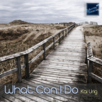 URIG, Kai - What Can I Do (Front Cover)