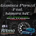 GIANLUCA PERUZZI feat MONERO MC - La Ritmo (Front Cover)