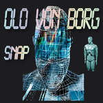 VON BORG, Olo - Snap (Front Cover)