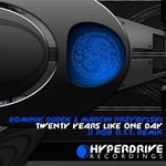 Twenty Years Like One Day (Rob OTT remix)