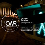 TETCHY - Crossgroove EP (Front Cover)