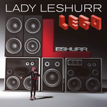 LADY LESHURR - Lego (Front Cover)