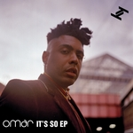 OMAR - It's So EP (Front Cover)