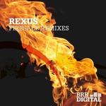 REXUS - Firesale (remixes) (Front Cover)