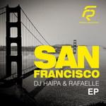 DJ HAIPA & RAFAELLE - San Francisco (Front Cover)