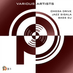 OMEGA DRIVE/JAZZ SIGALA/BASSDJ - Privatti 31 (Front Cover)