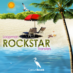 LOOPMAN/TRANSFERS - Rockstar (Front Cover)