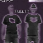 DAMOLH33 - Frill EP (Front Cover)