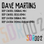 Deep Control EP