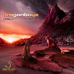 DRAGONBOYZ - Dawn To Dusk (Front Cover)
