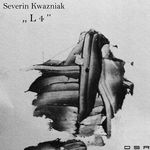 KWAZNIAK, Severin - L4 EP (Front Cover)