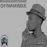 CHYMAMUSIQUE - Lost In Words (Front Cover)