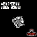 ZONES, Andy - Tekno Faktor (Front Cover)
