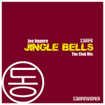 LAERA/JOE IMPERO - Jingle Bells (Front Cover)