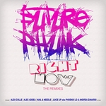 FUTURE PHUNK - Right Now (The Remixes) (Front Cover)