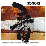 SONORE/BROTZMANN/VANDERMARK/GUSTAFSSON - OTO (Front Cover)
