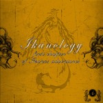 VARIOUS - Ikanology (The Tales Of Talents) (Front Cover)