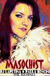 DJ LAPETINA/PAULA BENCINI - Masochist (The Remixes) (Front Cover)