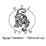 YAMAMORI, Ryogo - Teknocat (Front Cover)