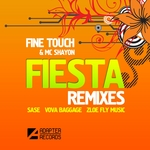 Fiesta (remixes)