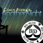 COACH ROEBUCK - Another Night (Front Cover)