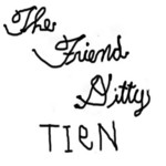 HUANG, Tien - The Friend Ditty (Front Cover)