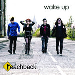 REACHBACK - Wake Up (Front Cover)