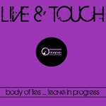 LIVE & TOUCH - Body Of Lies (Front Cover)