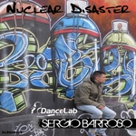 BARROSO, Sergio - Nuclear Disaster (Front Cover)
