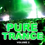 VARIOUS - Nukleuz: Pure Trance Vol 2 (Front Cover)