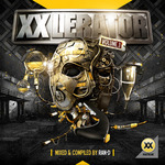 XXlerator Volume 1 (mixed Ran-D) (unmixed tracks)