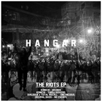 The Riots EP